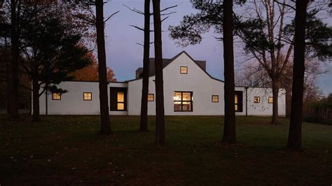 New Modern Farmhouse 3 ? HAUS   Architecture