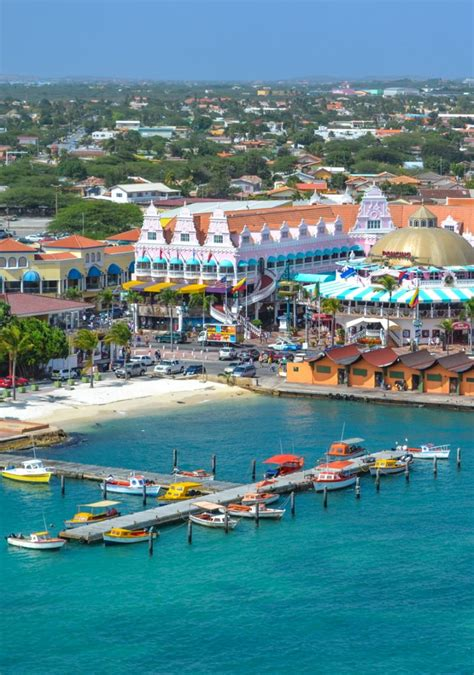 Cruises Aruba Curacao by Know Your Caribbean Abcs Aruba Bonaire And Curacao
