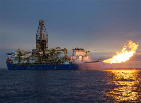 Anadarko Discovers More Natural Gas in Rovuma Basin ...