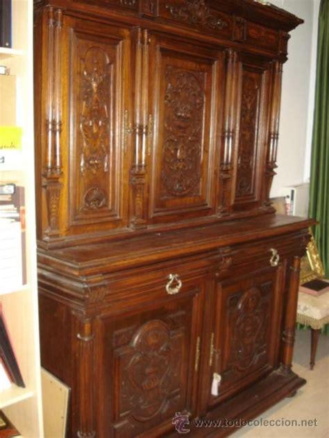 antiguo mueble de comedor aparador alacena ca comprar