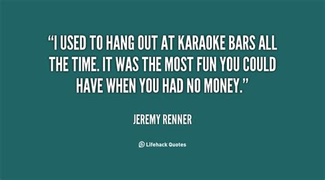 Funny Karaoke Quotes Sayings