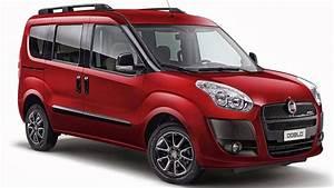 Fiat Doblo : 2014 fiat doblo image 54 ~ Gottalentnigeria.com Avis de Voitures