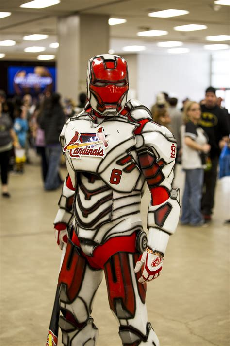 Wizard World St Louis Comic Con 2017 A Weekend In Review