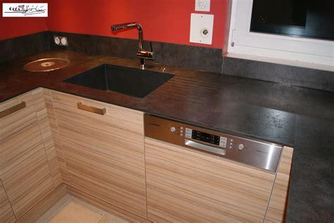 cuisine laque blanc photos de cuisines réalisées sur mesures et installées sur