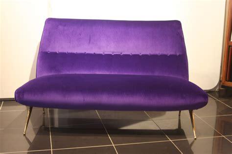 Canape Violet