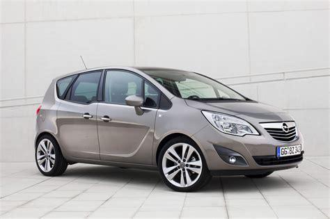 Opel Meriva by 2010 Opel Meriva Photos Informations Articles