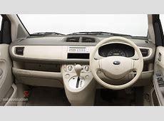 SUBARU R2 specs 2003 autoevolution