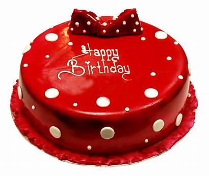 Cake Birthday Transparent Clipart Background Happy Chocolate