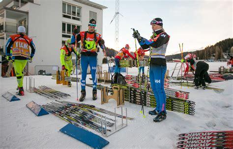 coupe du monde de ski de fond davos coupe du monde de ski de fond live ski nordique