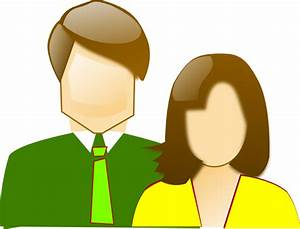 Mother And Father Clip Art at Clker vector clip art