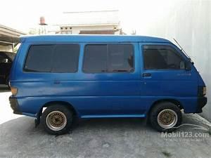 Jual Mobil Daihatsu Zebra 1989 Minibus 1 3 Manual 1 3 Di