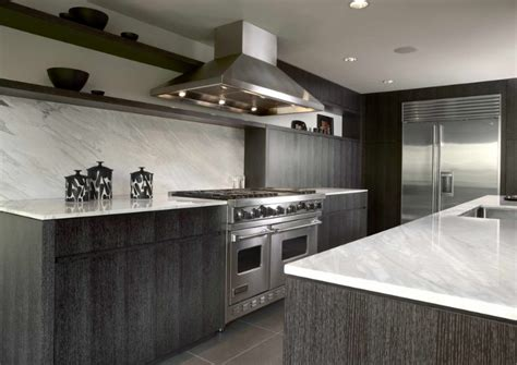 grey kitchen designs 20 stylish ways to work with gray kitchen cabinets 1498