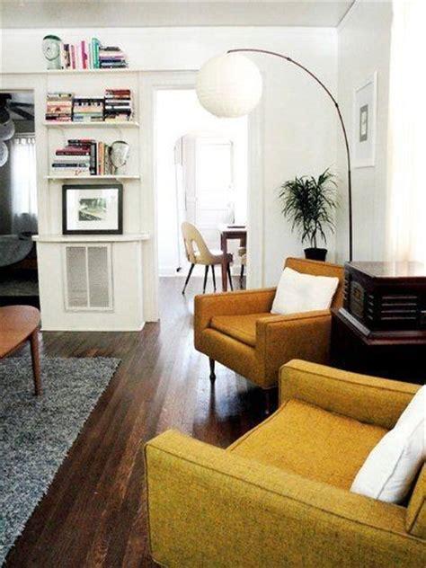 27 Midcentury Modern Designed Rooms Messagenote