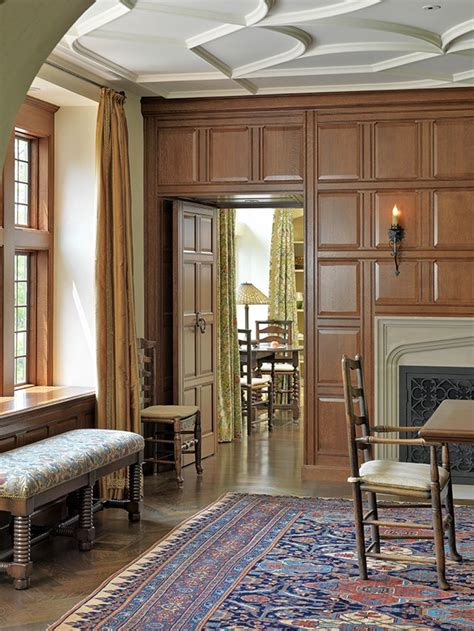 tudor revival house merrimack design architects pllc