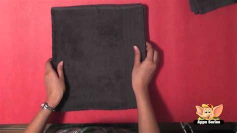 Top 8 Ideas About Towel Folding On Pinterest