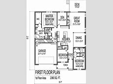 3 bedroom with basement house plans 28 images 3