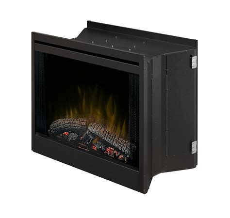 Gas Fireboxes For Fireplaces by Dimplex See Thru Electric Firebox