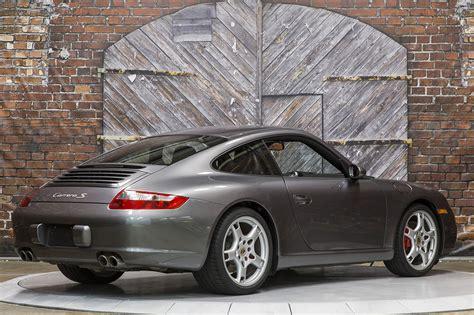 Тестируя рестайлинговые porsche 911 carrera и carrera s на извилистых дорожках канарского острова тенерифе, вадим никишев размышлял над непростым выбором: 2007 Porsche 911 Carrera S Coupe 6-Speed