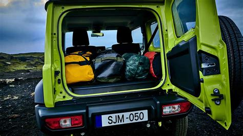 2019 Suzuki Jimny 4wd Launched In Japan Autodevot