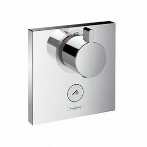 Hansgrohe Thermostat Unterputz : hansgrohe thermostat unterputz showerselect highflow nur eur ~ Frokenaadalensverden.com Haus und Dekorationen