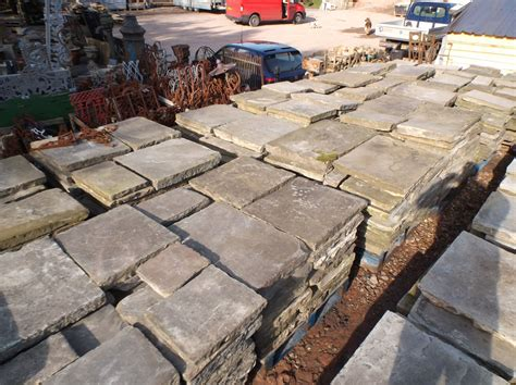 reclaimed york paving flags authentic reclamation