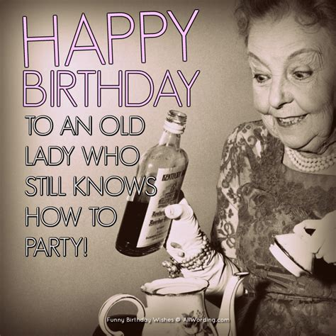The Ultimate No Holds Barred List Of Funny Birthday