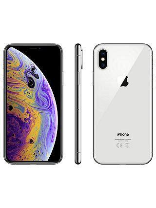 apple iphone xs ios   lte sim  gb
