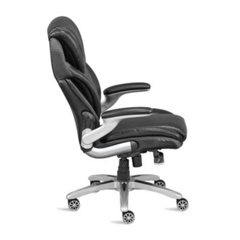 avanti executive chair w flip arms by nbf