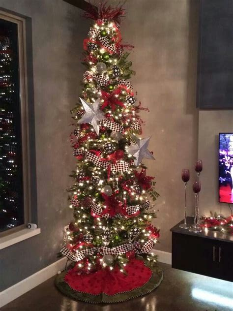 Decorating Ideas For Trees by My Creative Friend Decorated This Beautiful Tree