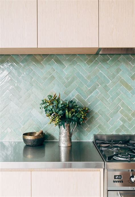 herringbone tile   good choice   eye catchy