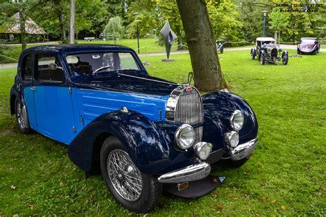 Developed as a successor of the eb 218 from 1999 which followed the eb 112 of 1993 the (.) Bugatti Type 57 Galibier   Année du modèle présenté : 1937 C…   Flickr