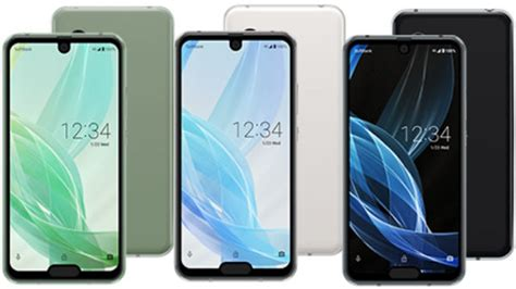 sharp aquos r2 compact with dual notch displays vs other