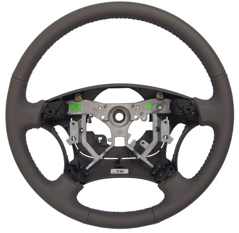 Toyota Steering Wheel by 2005 2006 Toyota Camry Steering Wheel Charcoal Grey