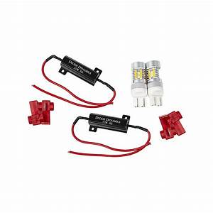 Diode Dynamics Dd0341 Switchback Led Turn Signals For 18