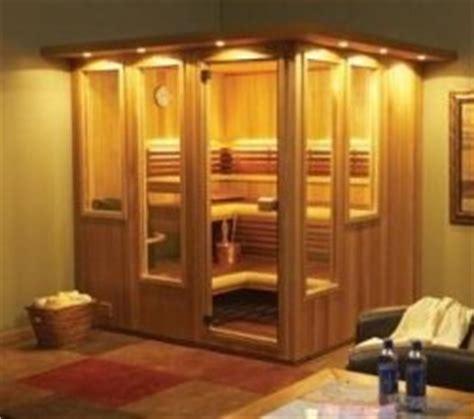 guide  home steam baths  saunas   health benefits  introduced  homethangscom