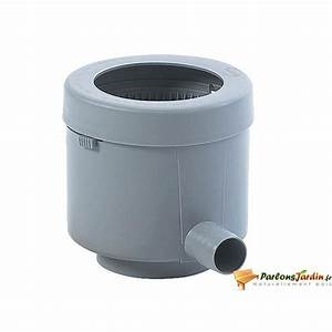 Recupérateur Eau De Pluie : collecteur pour r cup rateur d 39 eau de pluie fil achat ~ Premium-room.com Idées de Décoration
