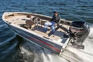 Crestliner 1750 Pro Tiller boats for sale in Commerce ...
