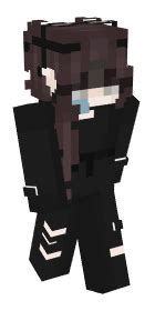 sad girl minecraft skins namemc