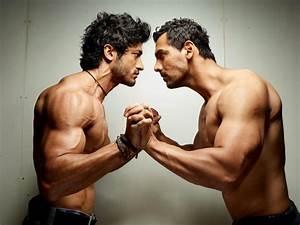 Vidyut Jamwal Body Workout And Diet Secret - Top Ten ...