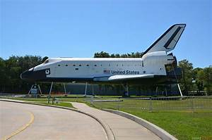 Houston's space shuttle to get new name in contest open to ...