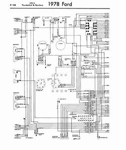 Light Switch Diagram 1978 Ford