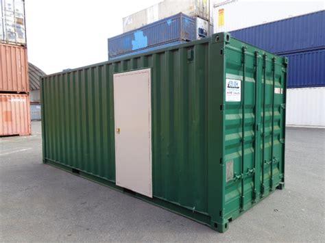 Container Modification Brisbane by Sea Shipping Container Modification Conversion Services