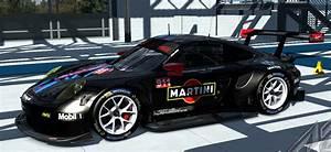Porsche 911 Rsr 2017 : 2017 martini porsche 911 rsr skins added white rim racedepartment ~ Maxctalentgroup.com Avis de Voitures
