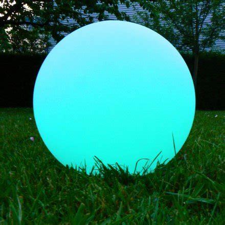 Led Solar Kugelleuchte 30cm Online Kaufen Design3000de