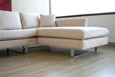 cream microfiber sectional sofa wholesale interiors cream microfiber sectional sofa td7814