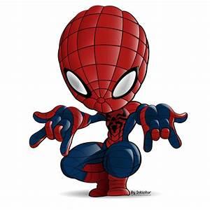 Big Head Spiderman | Anime & Comic Wallpaper | Pinterest ...
