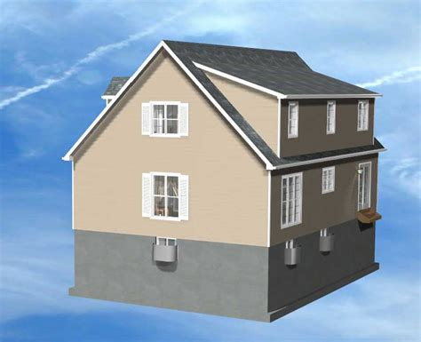 Roof Dormer Plans by Gable Chapter Shed Dormer Addition Plans House Plans