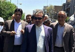 Iranian official Shamkhani denies Israel drone claim