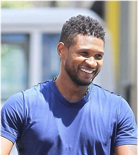 simple short hairstyles  black men