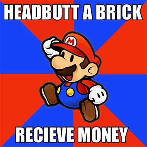Funny Mario Memes - 10 best 1 panel comics images on pinterest super mario bros videogames and nintendo